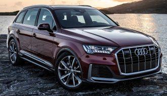 Audi Q7 2020 thực sự đáng chọn để mua hay không?