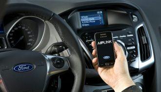 Công nghệ SYNC - Bước tiến vượt bậc trong lĩnh vực xe hơi