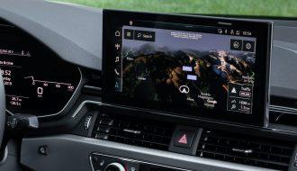 Ra mắt phiên bản nâng cấp hệ thống thông tin giải trí Audi MIB 3 'nhạy' hơn